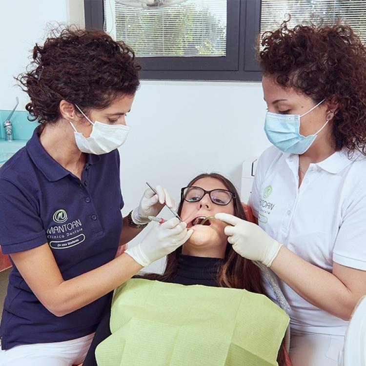 Clinica Dentale Mantoan _ Gallery 3
