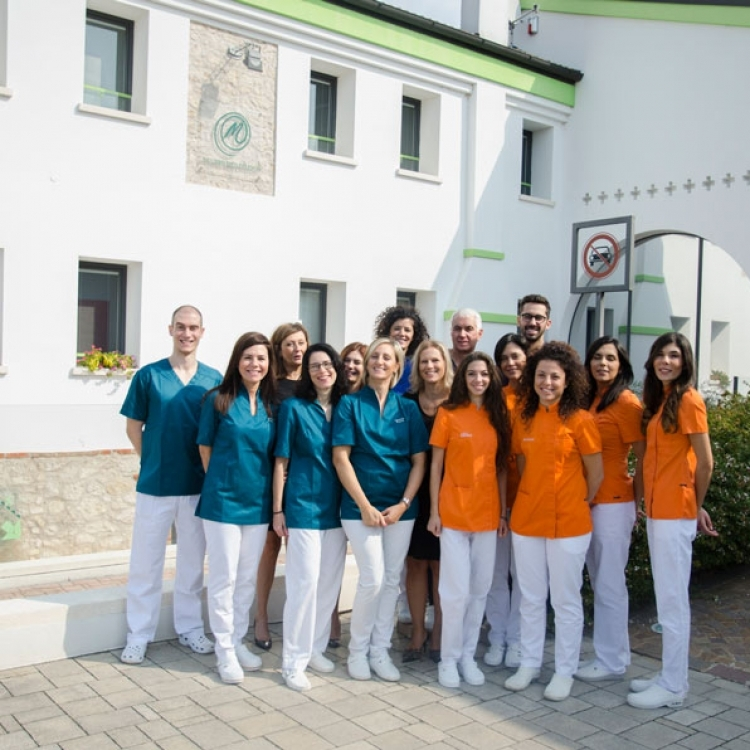 Mantoan - Clinica Dentale