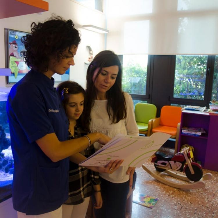 Studio Dentistico a Montagnana | Clinica Dentale Mantoan