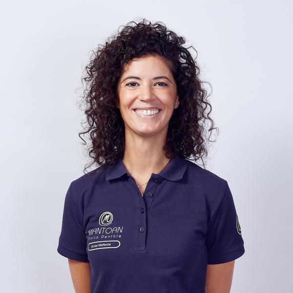 Stefania Cervato